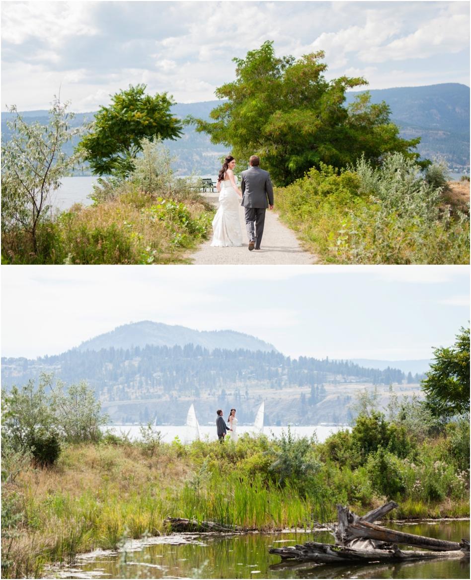 Kelowna Wedding Photographer | Wedded Bliss Photography