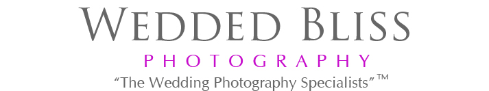 Wedded Bliss Photography | Kelowna Wedding & Engagement Photographer logo