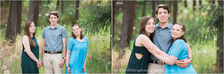 Lake Country Family Photographer | Wedded Bliss Photography | www.weddedblissphotography.com