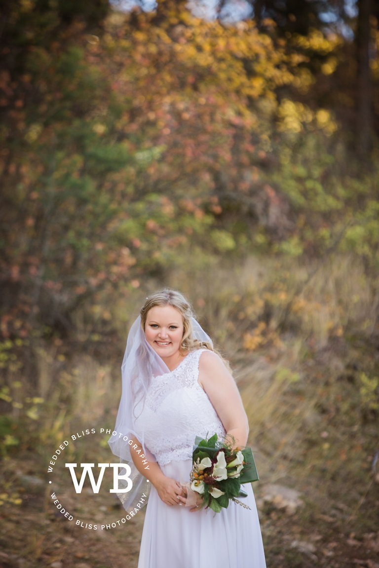 Vernon Photographer, Wedded Bliss Photography with Brad & Loni